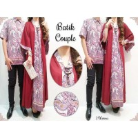 GAMIS COUPLE BEVERLY