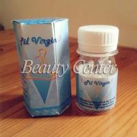 Pil Virgin Original 100% (tidak ori uang kembali)
