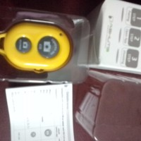 Remote Shutter Bluetooth for andro, ios & iphone (Tombol Narsis)