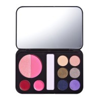 BH cosmetics Forever Glam Makeup Palette