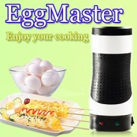 EGG MASTER DUS NEW PACK , MANUAL INGRIS ( ~ KABEL LISTIK TDK BS DLEPAS )
