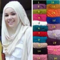 Jilbab/Kerudung Hanna/Hana