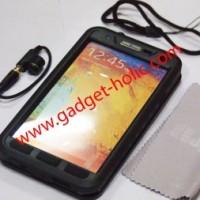 Redpepper Lifeproof Note 3 Black