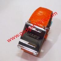 Iwatchz Timepiece Orange
