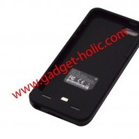 Battery Case Power Case Iphone 5/5s Black