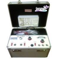 Alat FACIAL 4 FUNGSI AMARA (High Freq, Galvanic, Vacuum, Spray) / Beauty Instrument