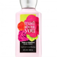 Body Lotion - Mad About You