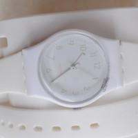 jam tangan swatch original 'Cool breeze' LW134C