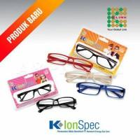 kacamata ionspec
