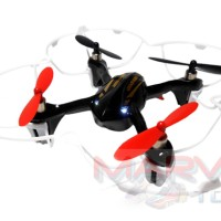 AIRFUN SQ-800 - 6 Axis - 2.4 Ghz  Mini Drone with Gyro, LED Lights and Blade Protector