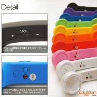 harga Cocophone (headphone Bentuk Gagang Telepon) Unik ^^ Tokopedia.com