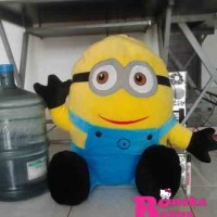 Boneka Minion Jumbo Besar