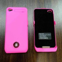 harga powercase power case external battery iphone 4 4s sale diskon Tokopedia.com