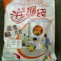 Vacuum Storage Bag / Vakum Bag ( Free Pompa )