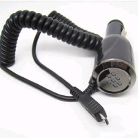 Micro USB Car Charger for Mobile Phone BB , Samsung , Nokia , etc.