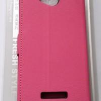 Leather Case Lenovo A706