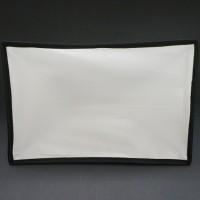 Medium Softbox (30cm x 20cm) sudah termasuk softcase
