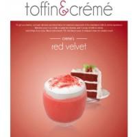 Toffin & Creme Frappe Mix