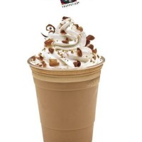 Cappuccine Frappe Mix