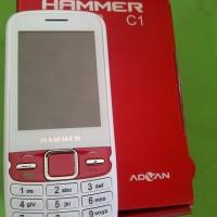 Advan Hammer C1 GSM-GSM/CDMA