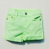Baju Anak - Candy Short Pant (PA-030A)