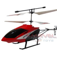 GYOSHO G500 DURABLE KING 3.5 CHANNEL RC HELI with GYRO