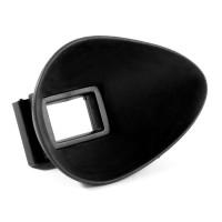 Eye Cup Canon 18mm Compatible with Canon 300D, 350D, 400D 450D, 500D,   550D, 600D, 1000D,1100D, 650D, 700D
