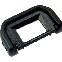 Eye piece EF Compatible with Canon 300D, 350D, 400D 450D, 500D,   550D, 600D, 1000D,1100D, 650D, 700D