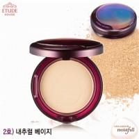 Etude House - Moistfull Collagen essence in pact S