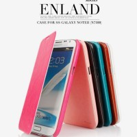 CASE / CASING KALAIDENG ENLAND FOR SAMSUNG GALAXY NOTE 2 / II