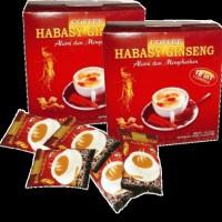 Kopi Habasy Ginseng
