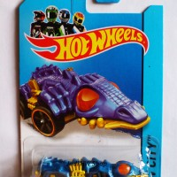HOT WHEELS FANGSTER