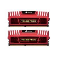 Corsair Vengeance Red 8GB (2X4GB) CMZ8GX3M2A1600C9R