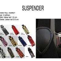 Suspender