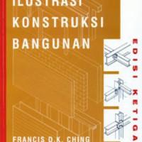 Ilustrasi Konstruksi Bangunan