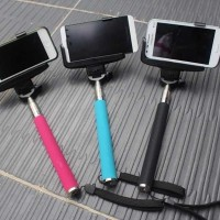 NEW TONGSIS TONGKAT NARSIS MONOPOD WITH HOLDER L MEDIUM BISA UNTUK SEMUA HP SMARTPHONE SAMSUNG IPHONE BB CAMERA DIGITAL MURAH
