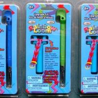 METALHOOK Rainbow loom- Metal Hook Import