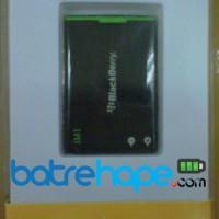 Baterai Battery Batre Blackberry BB Original J-M1 JM1 Dakota 9900 Bellagio 9790