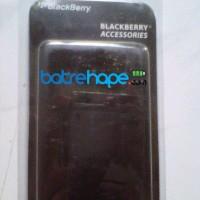 Baterai Battery Batre Blackberry BB Ori99 (OC/KW) M-S1 MS1 Bold Onyx 9000 9700
