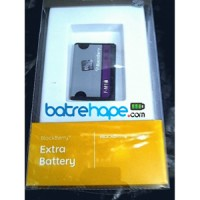 Baterai Battery Batre Blackberry BB Original F-M1 FM1 Pearl 9105 9100