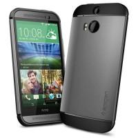 SPIGEN SGP Slim Armor HTC One M8