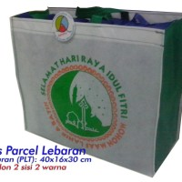Tas Parcel Lebaran - READY STOCK