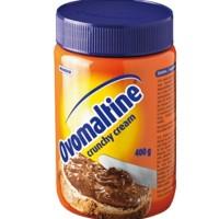 Selai Ovomaltine Crunchy Cream