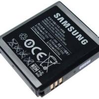 Baterai/Battery/Batere Original Samsung Jet S8000