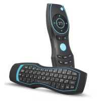 harga Air Mouse A8 Mini Usb Air Mouse Wireless Keyboard Remote Control For Pc Smart Tv Tokopedia.com