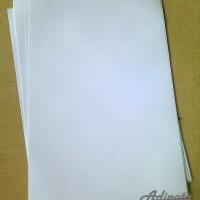 Kertas AP (Art Paper) 100gsm - Eceran Murah