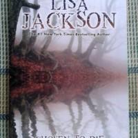 Novel Chosen To Die (Korban Terpilih) - Lisa Jacks