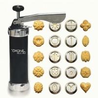 Oxone Biscuit Maker (OX-322) || Alat Pencetak Aneka Kue Kering