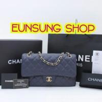 Tas Chanel Classic Semi Premium (pengiriman dari Medan)