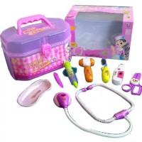 Dokter Set Box Mainan Anak
